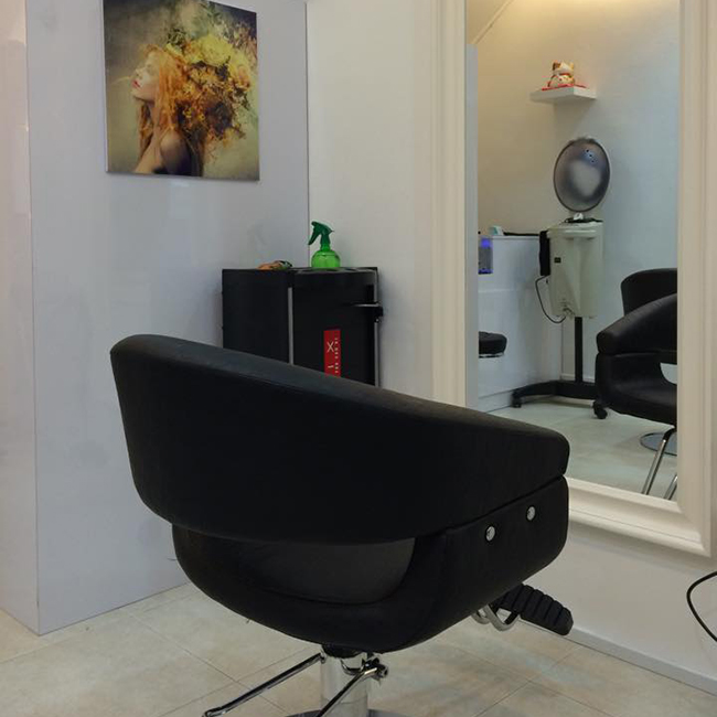 WE Hair Salon @ AMK ave 10