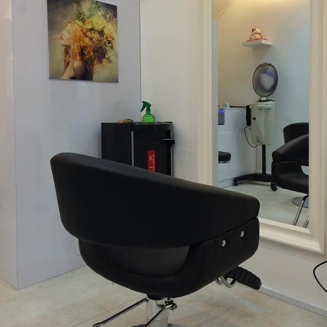 WE Hair Salon @ AMK ave 10