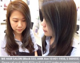 We Salon Services