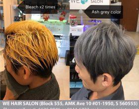 We Salon Services